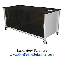 Laboratory Furniture by onepointe1