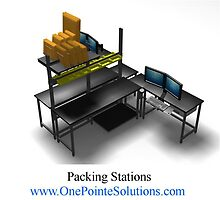 Packing Stations by onepointe1