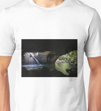 Natural Arch cruise Unisex T-Shirt