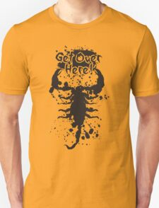 Get Over Here T-Shirt