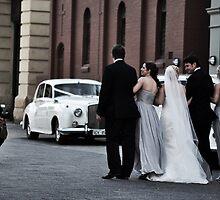 Street Romance by Trish Woodford