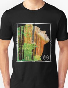 One with Nature T-Shirt