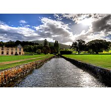 Port Arthur Photographic Print