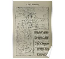 Kate Greenaway Collection 1905 0558 Poor Nelly Poster