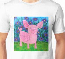 This Little Piggy Unisex T-Shirt