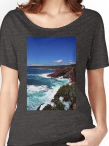 View From The Look-Out II Women's Relaxed Fit T-Shirt