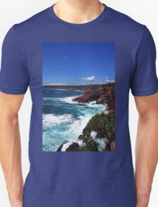 View From The Look-Out II T-Shirt