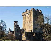 Blarney at it's Finest Photographic Print