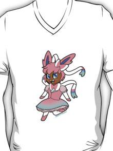 Pokemon - Human Sylveon T-Shirt