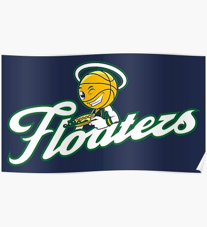 Floaters Poster