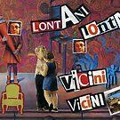 LoNTaNi LoNTaNi ViCiNi ViCiNi by Enzo Correnti