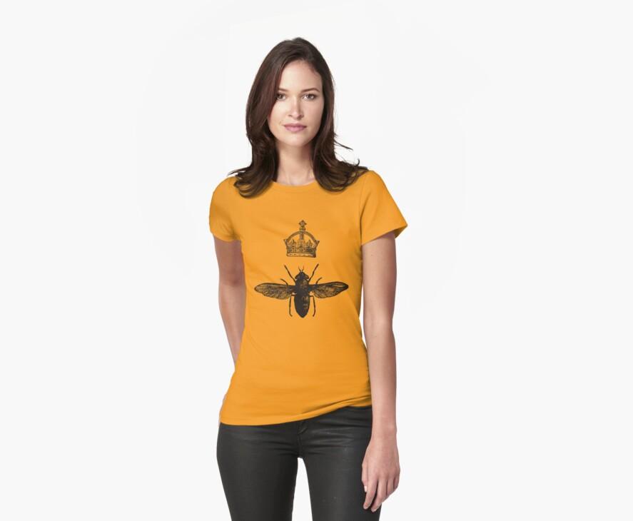Queen Bee by VisualKontakt & Co.