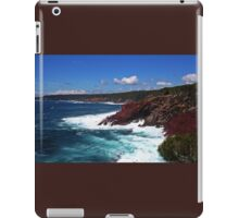 View From The Look-Out iPad Case/Skin