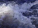 Splashing Water by © Pauline Wherrell