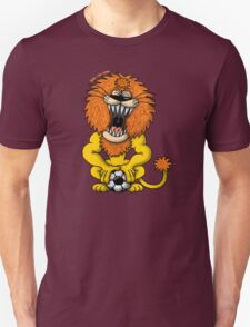 Soccer is King Unisex T-Shirt