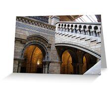 Not Hogwarts Castle… Greeting Card