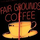 Fair Grounds by Beth Austin