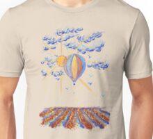 Provence Balloning Unisex T-Shirt