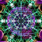 julian power crystal by LoreLeft27