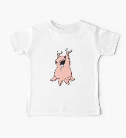 Pepito the Octopus Baby Tee