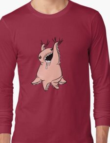 Pepito the Octopus Long Sleeve T-Shirt