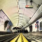 the tube by claudio galvan