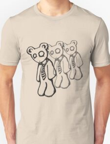 Corporate Bear Unisex T-Shirt