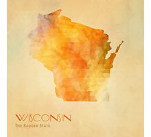 Wisconsin Photographic Print