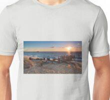 End of the Pier Unisex T-Shirt