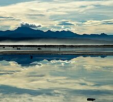 Plett Reflections by Selsong