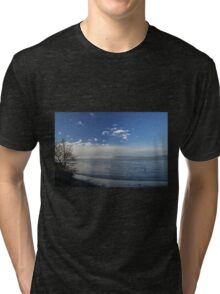 Winter tide Tri-blend T-Shirt