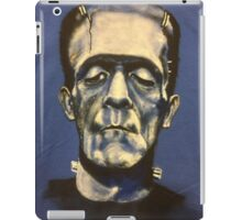 Classic monster  iPad Case/Skin
