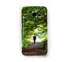 Solitude Samsung Galaxy Case/Skin