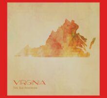 Virginia Kids Tee