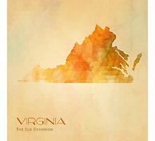 Virginia Photographic Print