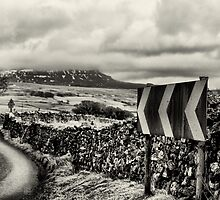 When we say turn left, we mean it here and now! by clickinhistory