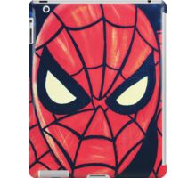 Webslinger iPad Case/Skin
