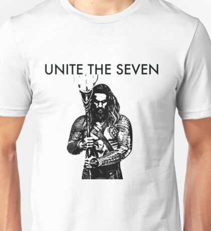 Unite the Seven Unisex T-Shirt