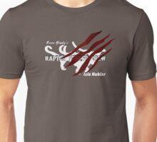 Owen Grady's Raptor Keeper Crew Unisex T-Shirt