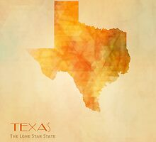 Texas by Sol Noir Studios