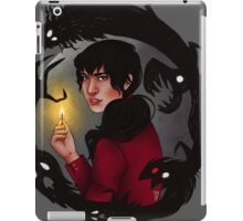 WILLOW || ScarlettDesigns iPad Case/Skin