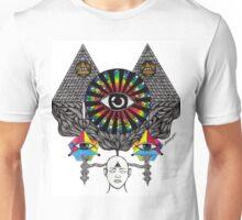 MY THIRD EYE Unisex T-Shirt