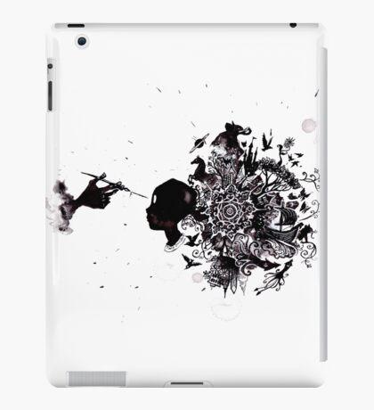 Imagine iPad Case/Skin