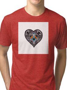 Eyes To My Soul Tri-blend T-Shirt
