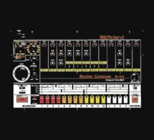 Tr-808 by rigg