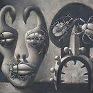 the beetles by Stephen Mclaren