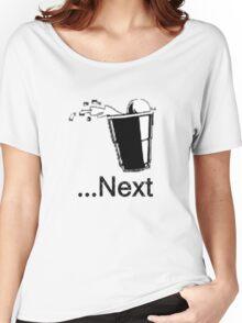 Next Women's Relaxed Fit T-Shirt