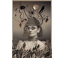 Horticulturally insane Photographic Print