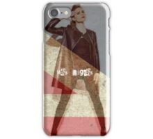 Mrs Rogers iPhone Case/Skin