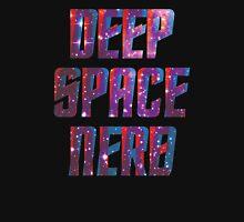Deep Space Nerd/Deep Space Nine Unisex T-Shirt